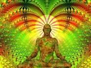meditacion fractal