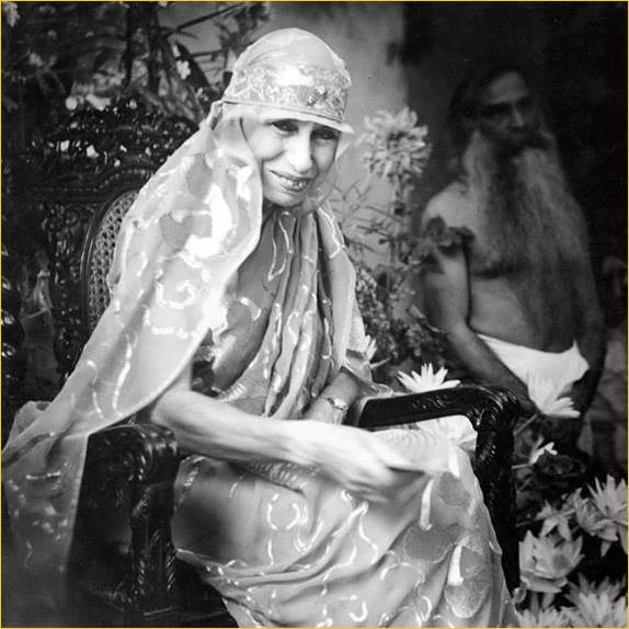 Madre Aurobindo