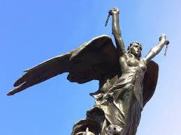 angel libertad