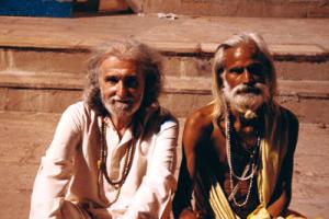 ramiro calle sadhu