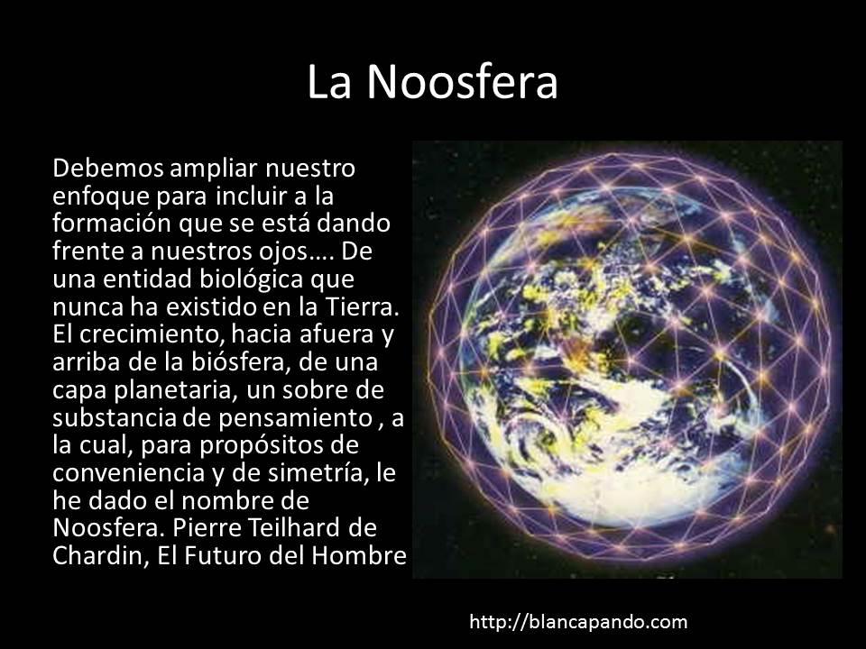 Resultado de imagen de noosfera Imágenes