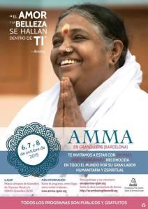 Amma Mata Amritanandamayi 2015