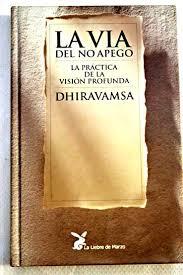 dhiravamsa-via-no-apego