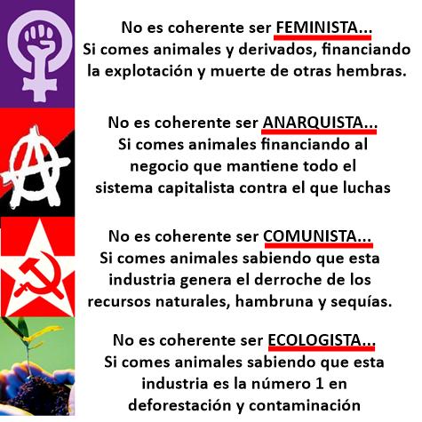 Eco Anarco Comunalismo de la MAtria tierra