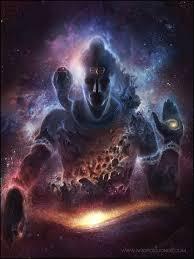 Shiva universo