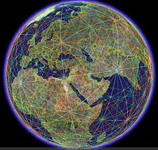 Tierra Triangulada cyberSfera NooSfera