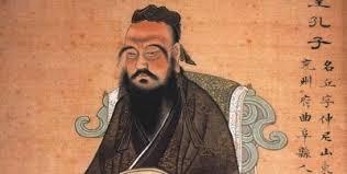 Confucio Kung Tsé