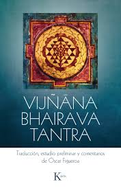 vijñana bhairava tantra portada